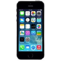 Apple - iPhone 5s SIM única 4G 16GB Gris smartphones