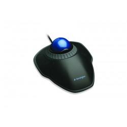 Kensington - Trackball Orbit® con anillo de desplazamiento