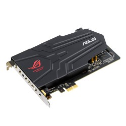 ASUS - Rog Xonar Phoebus Solo Interno 7.1channels PCI-E