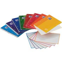 Oxford - 100430270 cuaderno y block Fucsia A4