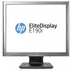 "HP - EliteDisplay E190i 48 cm (18.9"") 1280 x 1024 Pixeles LED Plata"