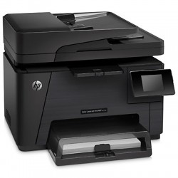 HP - LaserJet Pro Multifuncional Color Pro M177fw