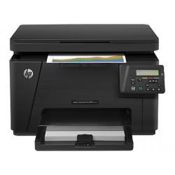 HP - LaserJet Pro Color Pro MFP M176n