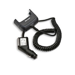 Intermec - 852-070-011 Interior Negro cargador de dispositivo móvil