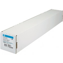 HP - Q1398A Mate Color blanco papel para impresora de inyección de tinta