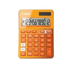 Canon - LS-123k calculadora Escritorio Calculadora básica Naranja