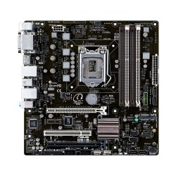 ASUS - CS-B LGA 1150 (Zócalo H3) Intel® Q87 Micro ATX