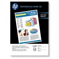 HP - CG964A papel para impresora de inyección de tinta A4 (210x297 mm) Brillo Blanco