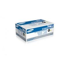 Samsung - CLT-K5082S Tóner de láser 2500páginas Negro tóner y cartucho láser