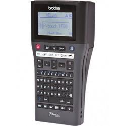 Brother - PT-H500 impresora de etiquetas 180 x 180 DPI Alámbrico TZe QWERTY