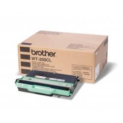 Brother - WT-200CL 50000páginas cartucho de tóner