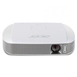Acer - Travel C205 Proyector portátil 150lúmenes ANSI DLP WVGA (854x480) Blanco videoproyector
