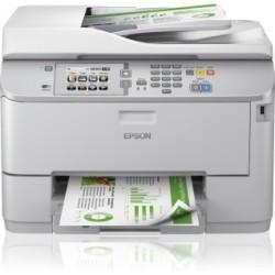 Epson - WorkForce Pro WF-5620DWF 4800 x 1200DPI Inyección de tinta A4 34ppm Wifi
