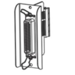 Zebra - P1037974-002 Impresora de etiquetas pieza de repuesto de equipo de impresión