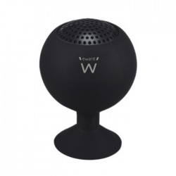 Ewent - eStand Mono portable speaker 2W Negro