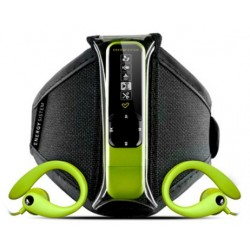 Energy Sistem - Active 2 Neon Reproductor de MP3 4GB Verde