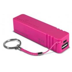 Energy Sistem - Extra Battery 2200mAh Rosa batería externa
