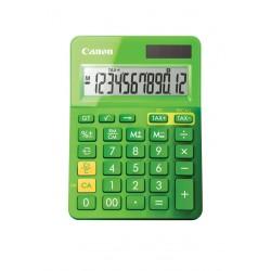Canon - LS-123k Escritorio Calculadora básica Verde calculadora - 22174142