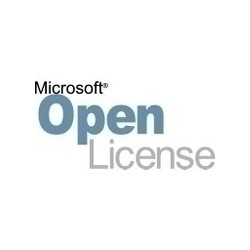 Microsoft - Outlook, Lic/SA Pack OLP NL(No Level), License & Software Assurance, EN