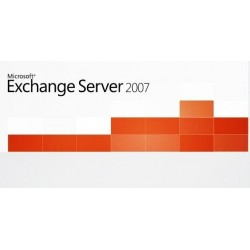 Microsoft - Exchange Svr, OLP NL, Software Assurance, 1 server license, EN