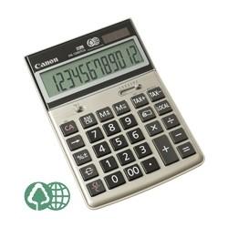Canon - HS-1200TCG Bolsillo Calculadora básica Oro calculadora