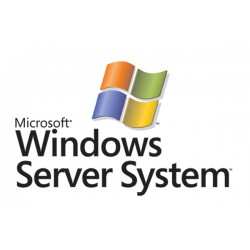 Microsoft - Windows Server 2008 R2 Standart, UCAL, SA, GOV, OLP-NL