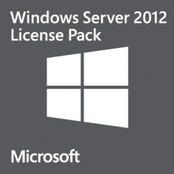 Microsoft - Windows Server CAL 2012, x64, Gov, SA, OLP-NL, 1 DevCAL