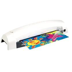 Fellowes - 5716701 laminador Laminadora térmica Blanco