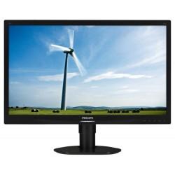 Philips - Brilliance Monitor LCD, retroiluminación LED 241S4LCB/00