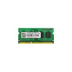 Transcend - 8GB DDR3 8GB DDR3 1333MHz módulo de memoria - 7936964