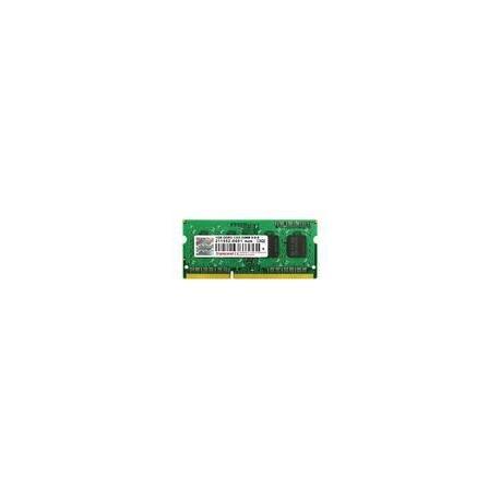 Transcend - 8GB DDR3 - 7937201