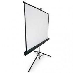 """Nilox - AMLI014083 136"""" 1:1 Blanco pantalla de proyección"""