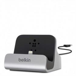 Belkin - F8J045BT soporte Teléfono móvil/smartphone Negro Soporte activo para teléfono móvil