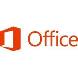 Microsoft - Office 2013, OLP-NL, GOV, 1u, MLNG Gobierno (GOV) 1usuario(s) Plurilingüe
