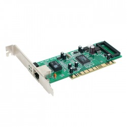 D-Link - DGE-528T adaptador y tarjeta de red Interno Ethernet 2000 Mbit/s