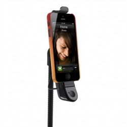 Belkin - TuneBase FM Coche Active holder Negro