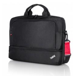 "Lenovo - Essential 39,6 cm (15.6"") Maletín Negro"
