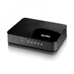 ZyXEL - GS-105S v2 Gigabit Ethernet (10/100/1000) Negro