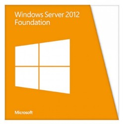 DELL - Windows Server 2012 R2 Foundation, ROK