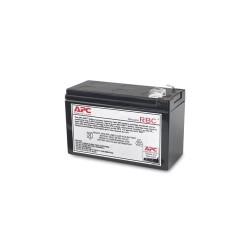 APC - APCRBC110 Sealed Lead Acid (VRLA)
