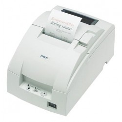 Epson - TM-U220D (002): Serial, PS, ECW