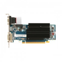 Sapphire - 11233-02-20G tarjeta gráfica Radeon R5 230 2 GB GDDR3