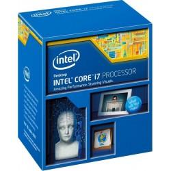 Intel - Core i7-4790 3.6GHz 8MB Smart Cache Caja procesador