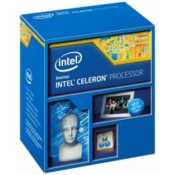 Intel - Celeron G1840 2.8GHz 2MB L2 Caja procesador