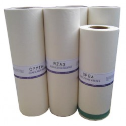 Riso - S4250 printing film