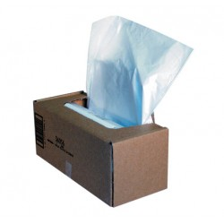 Fellowes - 36056 accesorio para destructoras de papel Bolsa 50 pieza(s)