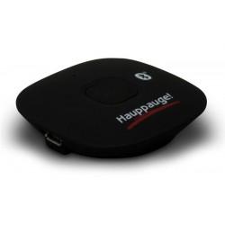 Hauppauge - myMusic Bluetooth receptor de audio bluetooth Negro