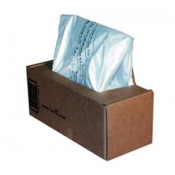 Fellowes - 36053 accesorio para destructoras de papel Bolsa 100 pieza(s)