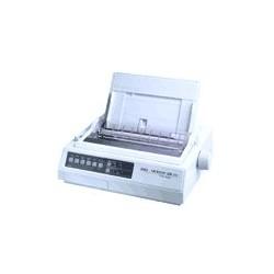 OKI - Microline 320 Elite 360carácteres por segundo 240 x 216DPI impresora de matriz de punto