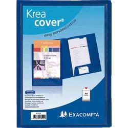 Exacompta - 43008E carpeta